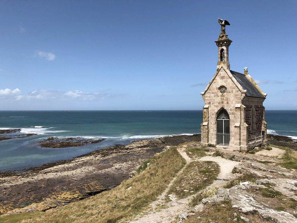 002 A la découverte de la Bretagne